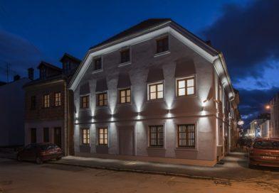 Svečano otvoren DOM HDZ-a u Karlovačkoj županiji