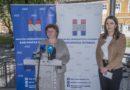 N. Murganić: Kandidirat ću se za predsjednicu Županijske organizacije HDZ-a Karlovačke županije
