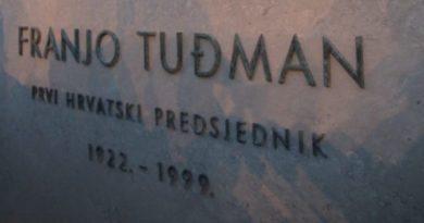 Zajednica utemeljitelja HDZ-a oštro osudila sramotni čin predsjednika Milanovića