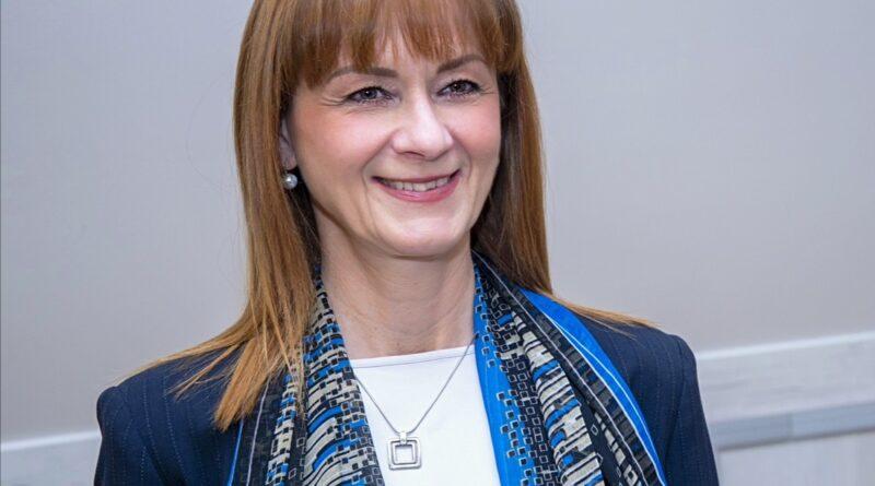 Martina Furdek-Hajdin -kandidatkinja HDZ-a za županicu Karlovačke županije