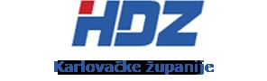HDZ Karlovačke županije